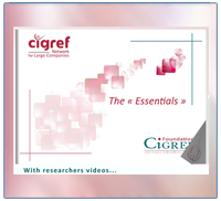 First « Essentials » Wave A of the ISD Research Programme - Nov 2012