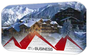 IT for business forum Courchevel 2011