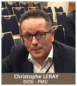 C-Leray