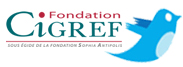 Twitter FondationCIGREF