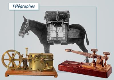 telegraphes