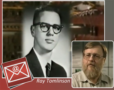 Ray-Tomlinson