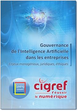 Livre Blanc CIGREF Intelligence Artificielle