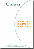 Annuel report 2006-2007