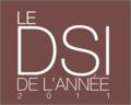 Véronique Durand-Charlot, DSI de GDF Suez, DSI de l'année 2010