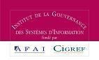 Institut de la Gouvernance des Systèmes d'Information – CIGREF et AFAI