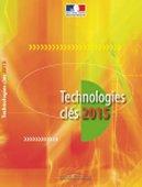 Une étude sur les technologies clés à 2015