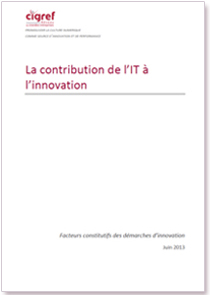 CIGREF-contribution-IT-innovation