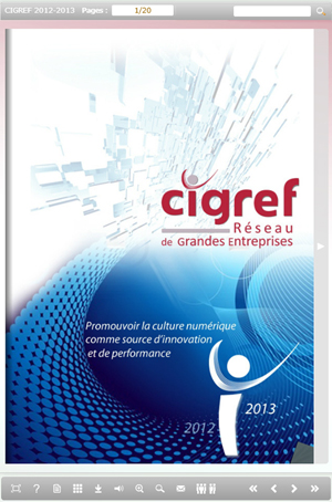 CIGREF-activités-2012-2013