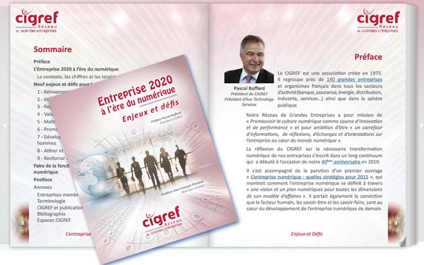 Entreprise2020-CIGREF