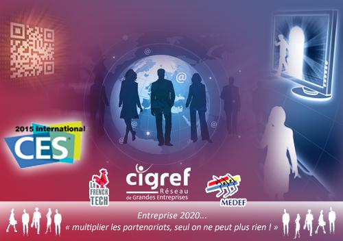 CES2015CIGREF