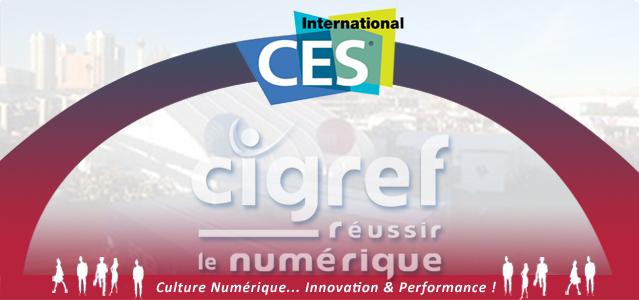 CIGREF-CES
