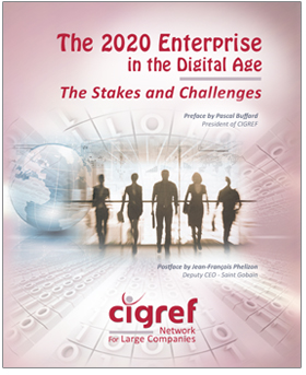 The 2020 Enterprise in the digital age. The stakes and challenges