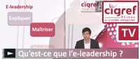 Qu'est-ce que l'e-leadership ?