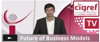Modèles d'affaires dans l'espace numérique : un écosystème de création de valeur