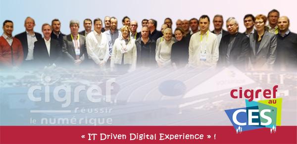 delegation-CIGREF-CES2016