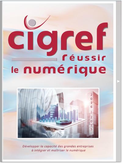 CIGREF 2015-2016
