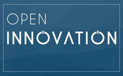Etude innovation CIGREF 2017 : l'open innovation