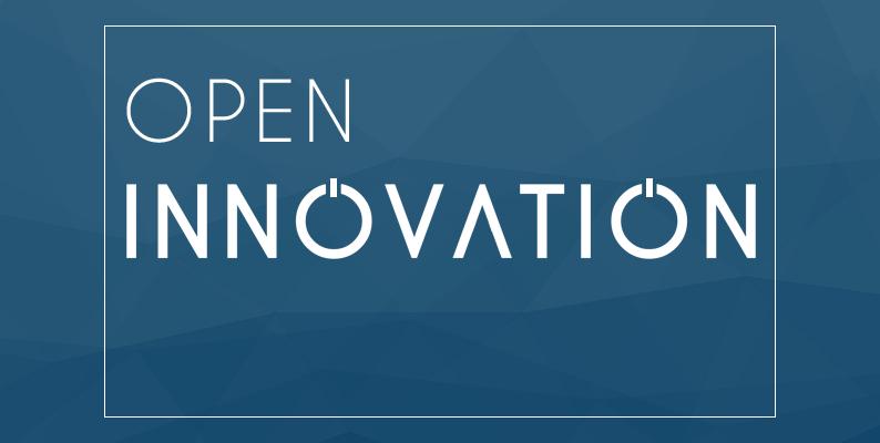 Etude innovation CIGREF 2017 : l'open innovation