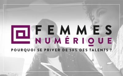 Femmes@Numérique : une mobilisation exceptionnelle d'associations, d'entreprises et de l'Etat