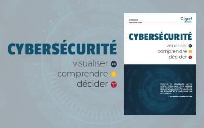 [Publication] Cybersécurité : Visualiser, comprendre, décider