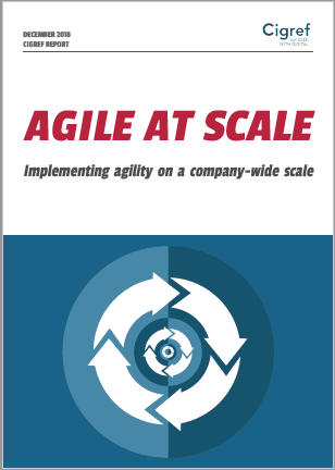English version : Agile at scale
