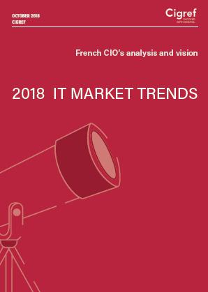2018 IT Market Trends