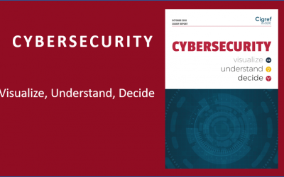 [Cigref Report] Cybersecurity: Visualize, Understand, Decide