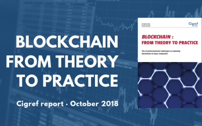 [Cigref report] Blockchain: from theory to practice in large companies
