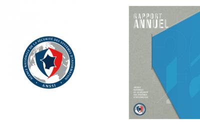 Confiance numérique et cybersécurité : l'ANSSI publie son rapport annuel 2018