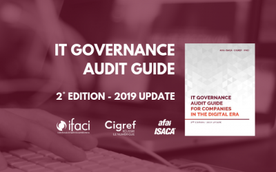 IT Governance : Audit guide for companies in the digital era