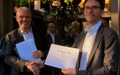 Rumeur : Le prix Cigref – AIM 2019 remis à deux chercheurs pour leur article sur la diffusion de la rumeur