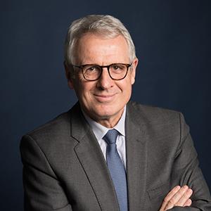 Gilles LEVÊQUE