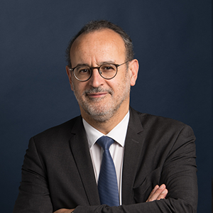 Jean-Claude LAROCHE