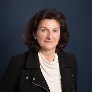Josette Leman