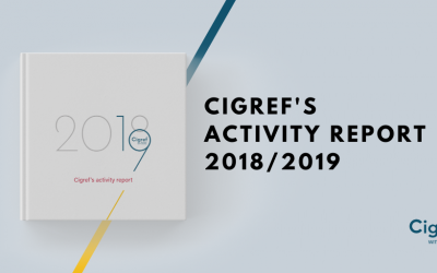 Cigref's activity report 2018-2019