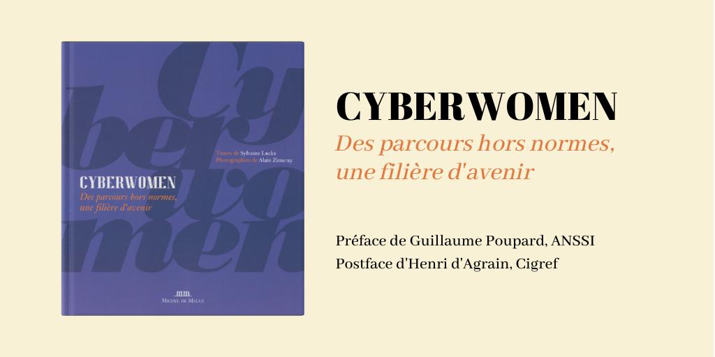 Livre Cyberwomen