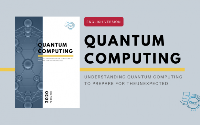 [Cigref report] Understanding quantum computing to prepare for the unexpected
