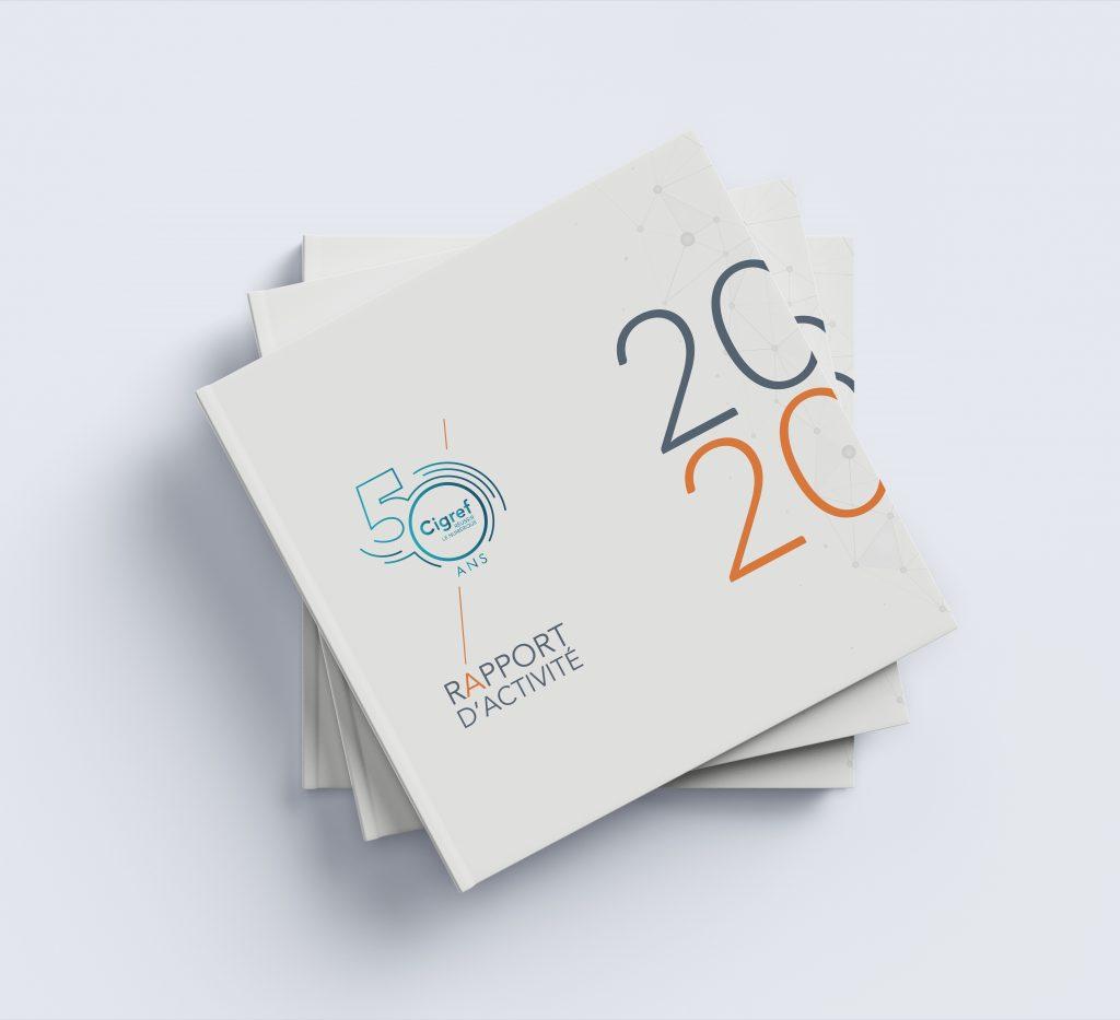 Rapport d'activité 2019/2020 du Cigref