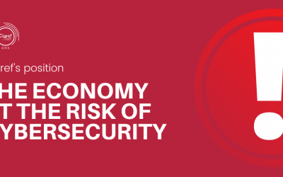 The economy at the risk of cybersecurity