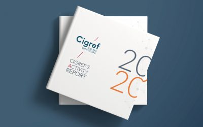 Cigref publishes its 2019/2020 activity report