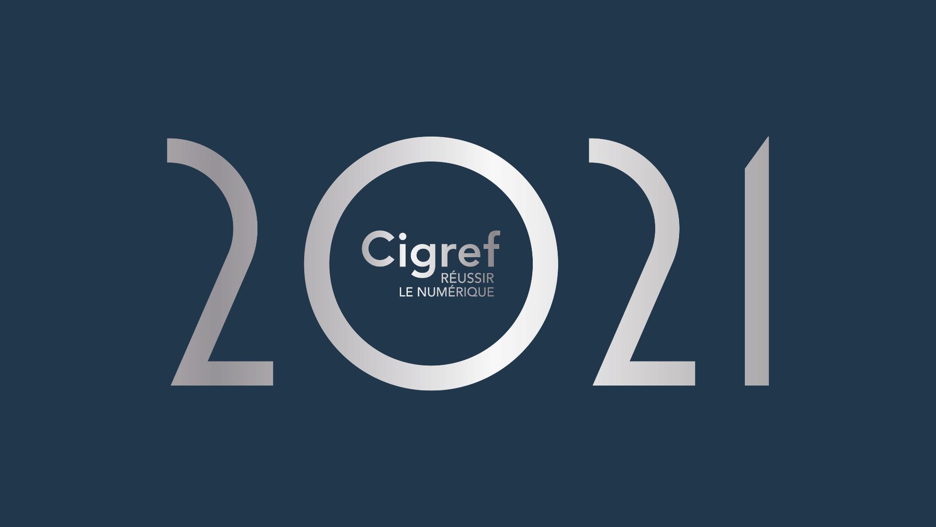 Voeux 2021 du Cigref