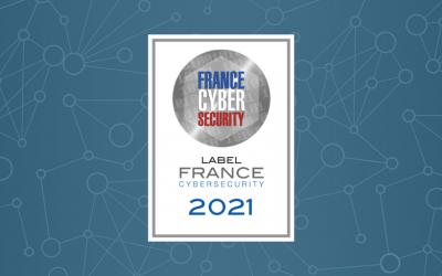Promotion 2021 du label France Cybersecurity : des solutions françaises au service de la souveraineté numérique