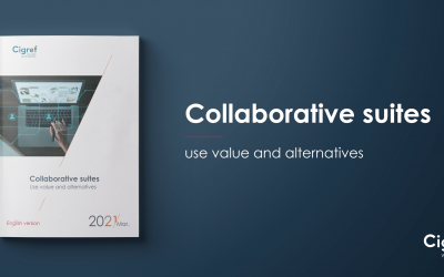 Collaborative suites: use value and alternatives