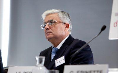 In Memoriam – Jean-François Pépin (1952-2021)
