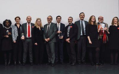 Les Trophées du marketing du SI 2018 : des projets toujours plus orientés clients