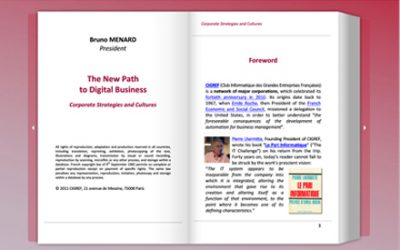 "eBook ""The New Path to Digital Business"""