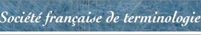 Terminologie et Sciences économiques et financières – Colloque du 10 décembre 2010